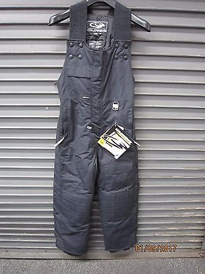 Coldwave Avalanche Men Bib Pants Small