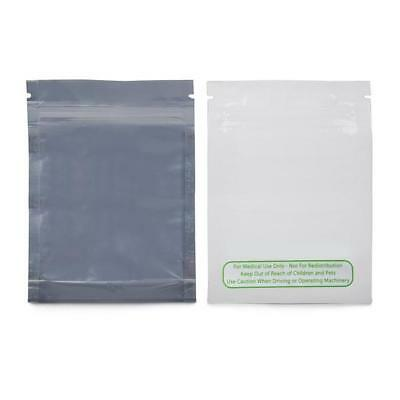Loud Lock All States Mylar Bags | High Quality | 1 oz | 1000 count