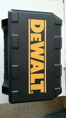 Dewalt Builders Level carry case.