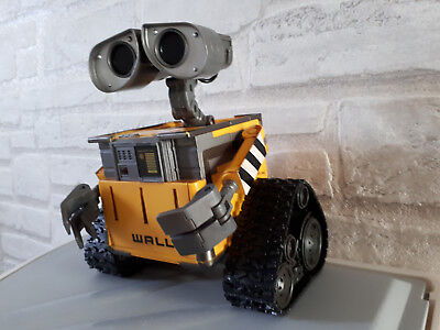 Pixar Collection Disney Wall-E Talking Action Figure by Pixar Collection