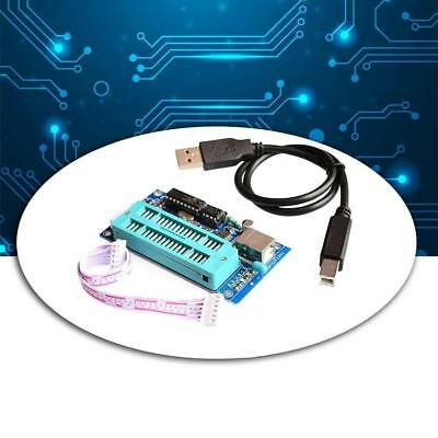 PIC MICROCONTROLLER USB Automatic Programming Programmer