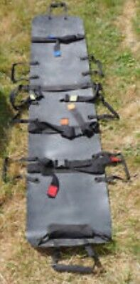 PROMETHEUS MEDICAL LW COMPACT Police/ARMY STRETCHER