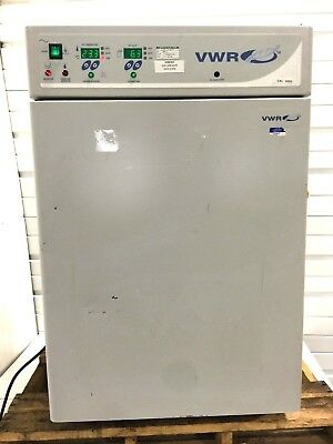 TESTED VWR Forma Thermo 2300 Water Jacketed Digital Heated CO2 Incubator 9150931