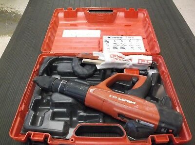 Hilti Dx-5 Powder Actuated Tool