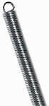 C-277 Extension Spring, 3/4-In. OD x 6-1/2-In. - Quantity 1