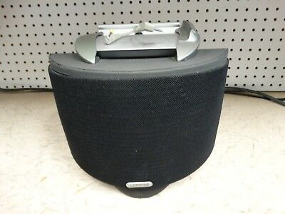 Cambridge Soundworks PlayDock MP3 Portable Speaker System