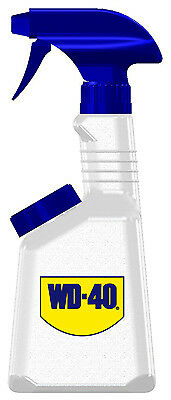 Wd-40 10000 Spray Bottle Applicator, 16-oz.