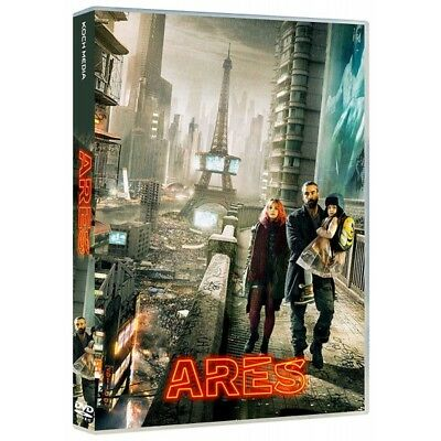 new product 62177 2f72c Ares-Film-Dvd-Nuovo-Di-Jean-Patrick-Benes.jpg