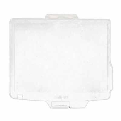 3X(LCD Monitor Screen Protector Cover For D90 A4E7