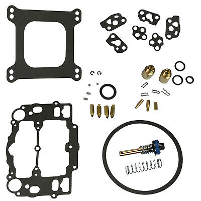New For 1477 1400 1404 1405 1406 1407 1409 1411 EDELBROCK Carburetor Rebuild Kit