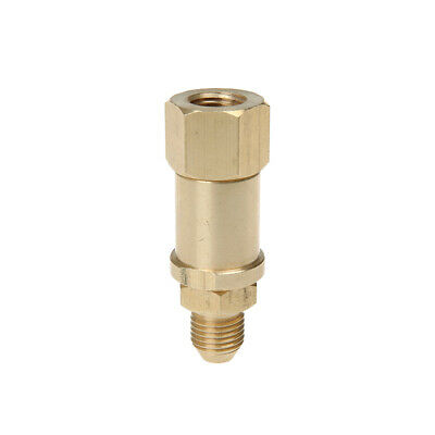 Pressure Washer Jet Wash 14mm Male to 14mm Female Joining Connection Adaptor
