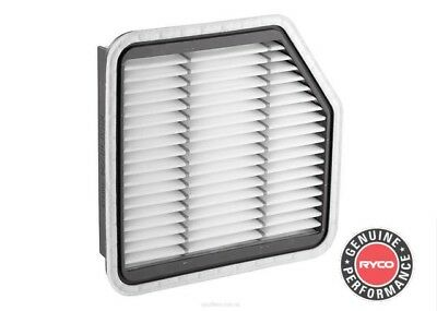 Ryco Air Filter FOR Lexus IS C 2009-2014 IS250 C (GSE20R) Convertible A1734