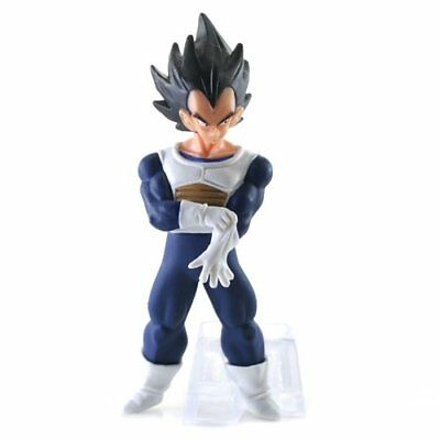 Dragon Ball Z Hg 23 Vegeta Gashapon Bandai Figure