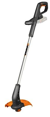 WORX WG157E.9 18V (20V MAX) Cordless 25cm Grass Trimmer - BODY ONLY