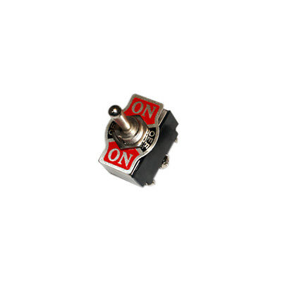 Grayston On/Off/On Toggle Switch - Race/Rally/Motorsport