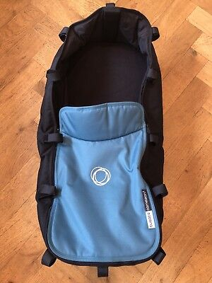 Bugaboo Cameleon 3 Carrycot Teal Excellent Condition - Baby