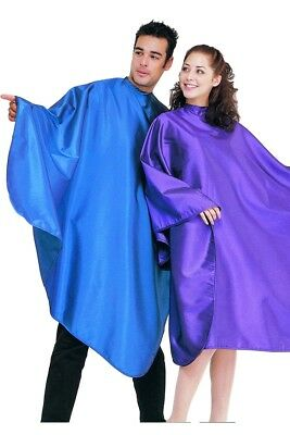 Wahl 3008 Nylon/Polyester Professional Hairdressing Cutting Cape
