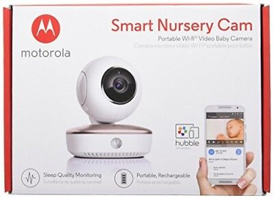 Motrola Smart nursery