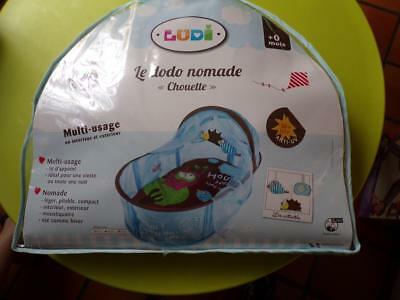 Couffin / Lit D'appoint Nomade Pour Bebe - Neuf