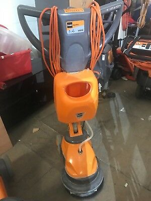 Taski Mini Floor Scrubber - Second Hand - Ready for Collection! Quick Sale!!