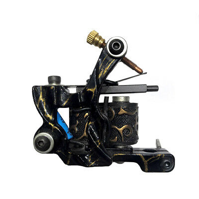 Coil Tattoo Machine, Coil Tattoo Machines Liner or Shader