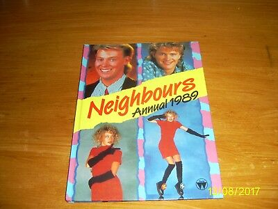 Neighbours Annual 1989 Good Copy.