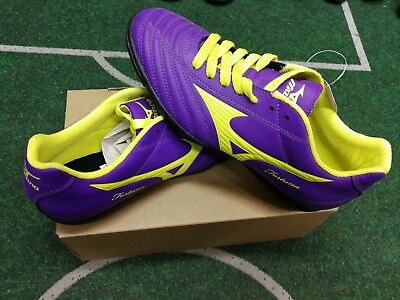 a06b828aa904b SCARPE CALCETTO MIZUNO Fortuna 4 AS n.40