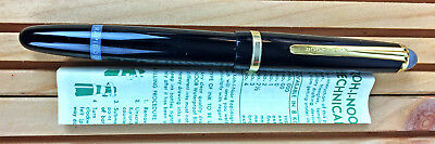 NEW- Vintage Koh-I-Noor Rapidograph 3060 No.0 Technical Fountain Pen Germany
