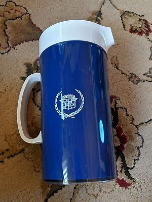 Cadillac Craftsman League Technician Award Pitcher only