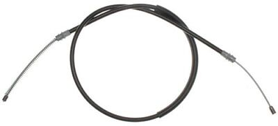 Parking Brake Cable-PG Plus Professional Grade Rear Left Raybestos BC94491