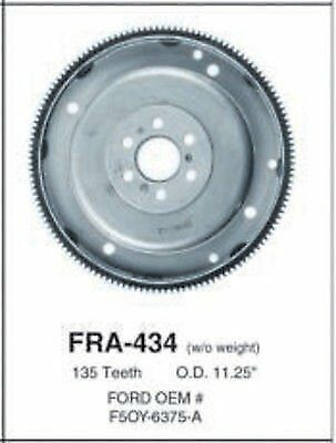 Auto Trans Flexplate Pioneer FRA-434 fits 98-02 Lincoln Continental 4.6L-V8