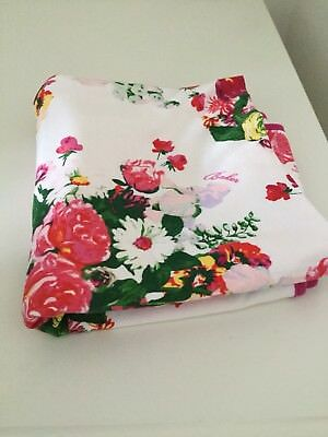 Ted baker Baby Girl Floral Pink Blanket - Cotton