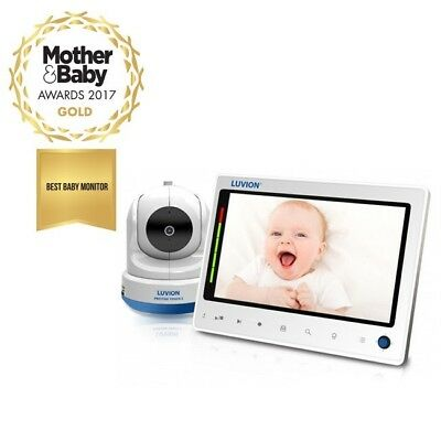 Luvion Prestige Touch 2  Digital Video And  Baby Monitor