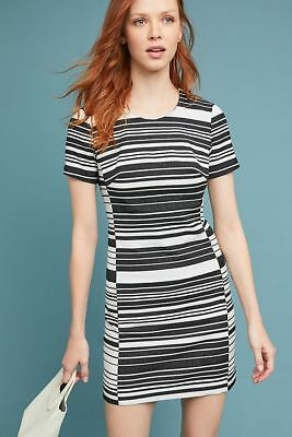 d6b61b9ce7887 NWT SZ M Brixton Striped Dress By Hutch - $80.00 | PicClick