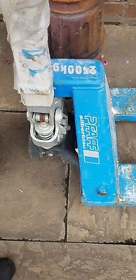 Used Pallet Truck. Good condition