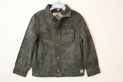 Star Wars Jacket 5-6 Yrs RRP £85 New with Tags Disney Coat