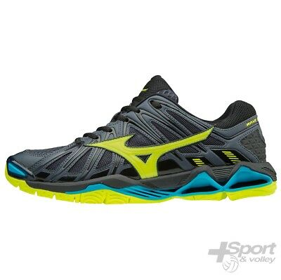 the best attitude 09aec e5309 Scarpa volley Mizuno Wave Tornado X2 Low Uomo V1GA181247 ...