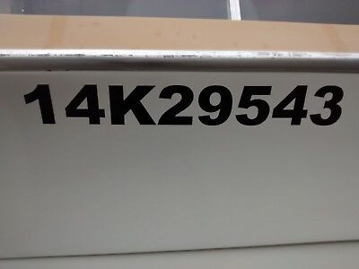 Custom Boat Registration numbers Various Colours Available