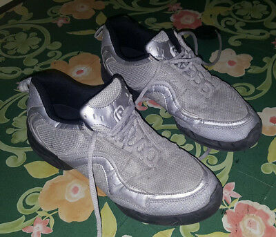 @@ Scarpe da ballo california dance shoes n° 41 @@