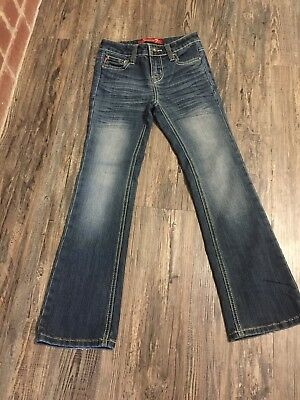 Seven Jeans Girl's Size 8