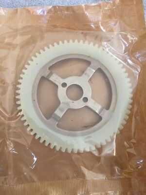 Vintage Teletype Corp Gear # 161353 New Old Stock In The Original Packaging
