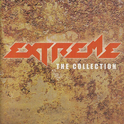 Extreme - The Collection (CD Jewel Case)