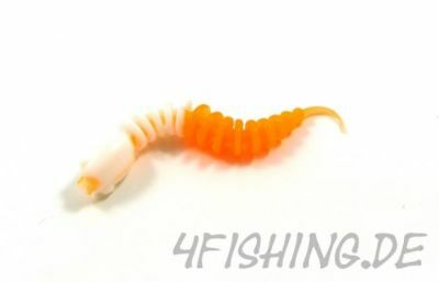 Farbe CHEESE Flavour TROUT BAIT CHUB 65 LIGHT GREEN
