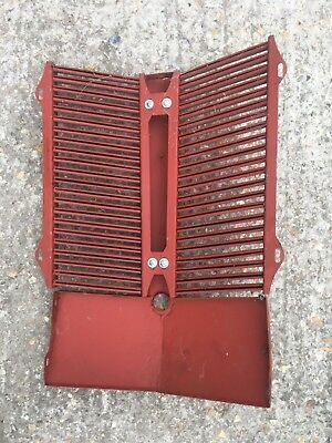 ferguson front grilles and T piece ( new)