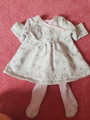 Gorgeous Peter Rabbit dress NEWBORN