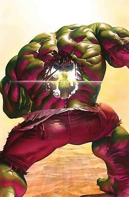 Immortal Hulk #3 Brand New Bagged And Boarded Comic