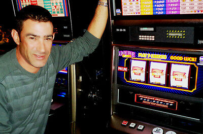 Big win Rate Slot Machine guide....From a former Casino Worker!!