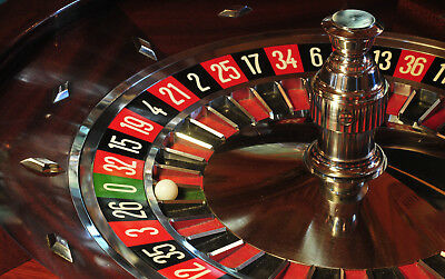 High win Rate Roulette guide....From a former Casino Worker!!