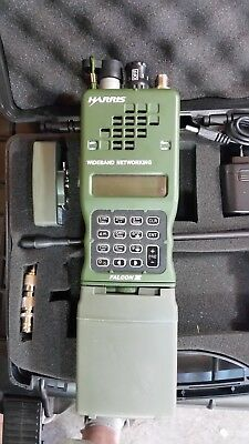TCA PRC-152 DUAL Band Handheld Radio, airsoft radio, military  In the UK
