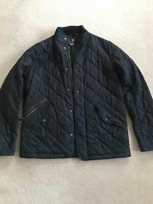 BARBOUR JACKET 12-13 Yrs